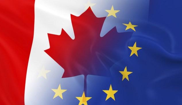 Exportar para o Canadá